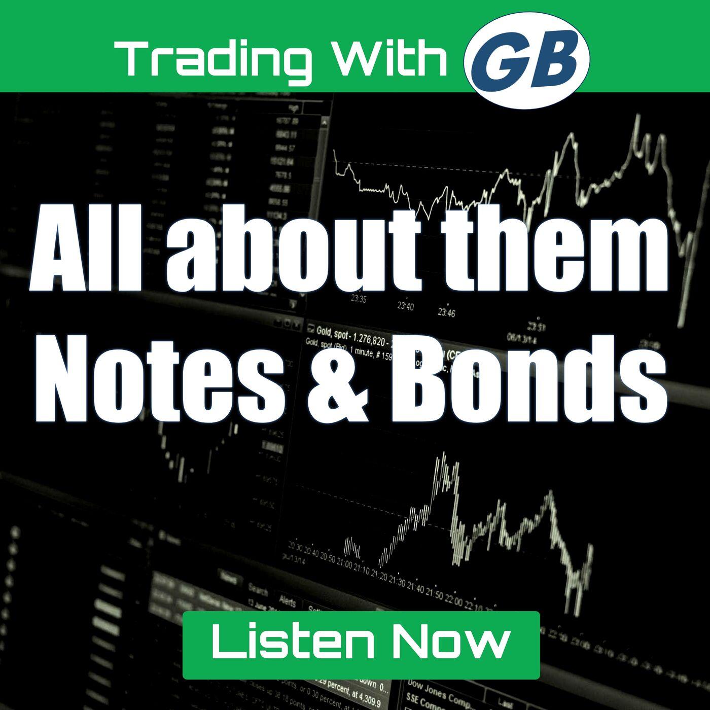 Trade Treasuries Like a Prop Trader