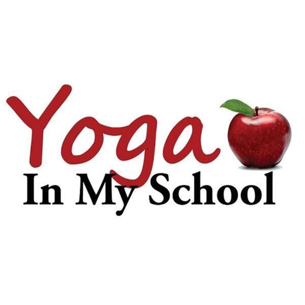 Yoga In My School Podcast Artwork Image