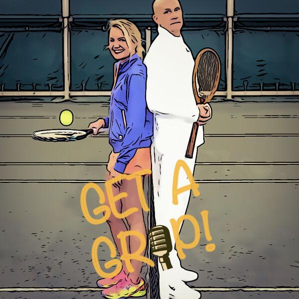 Get a Grip! Podcast Artwork Image