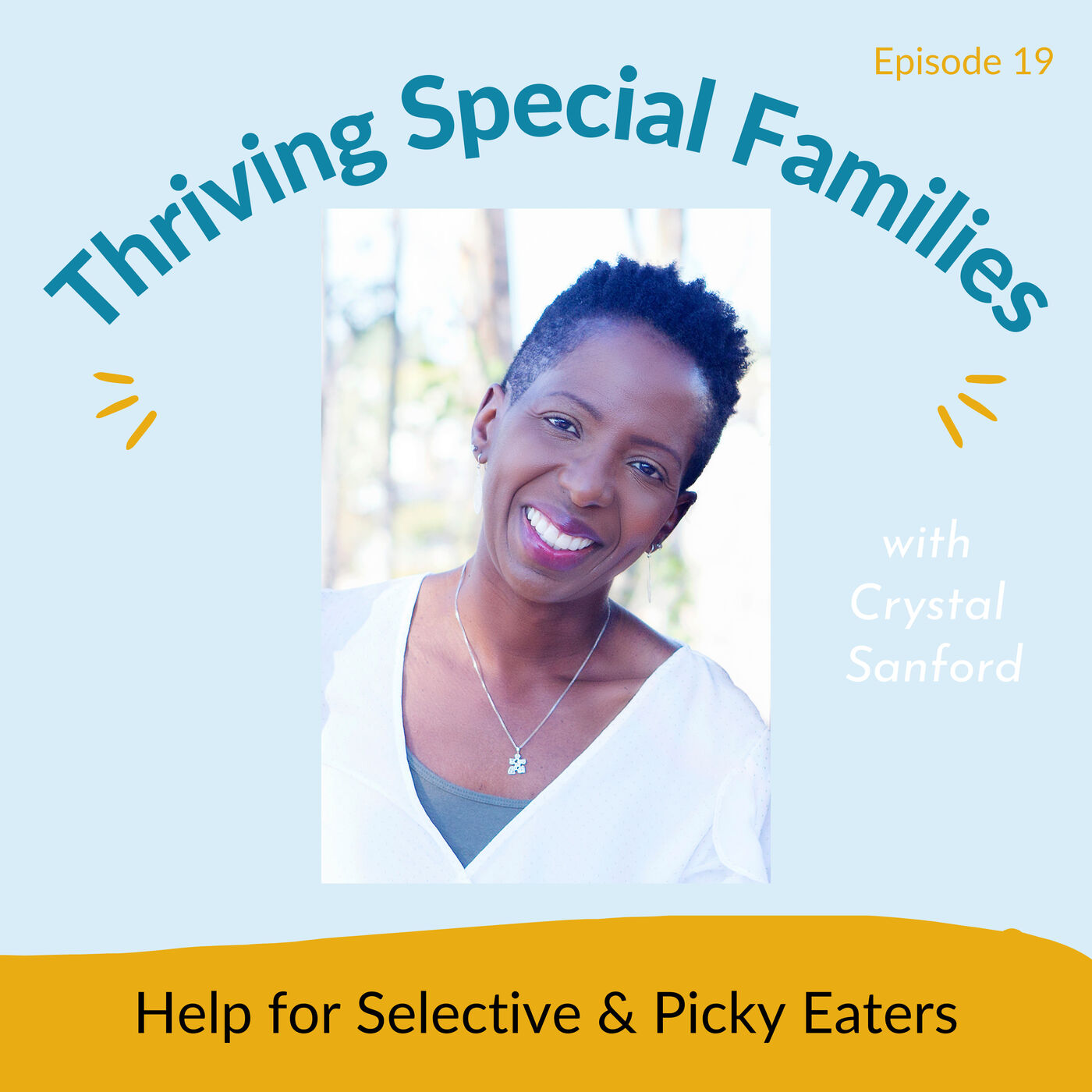 Help for Selective & Picky Eaters