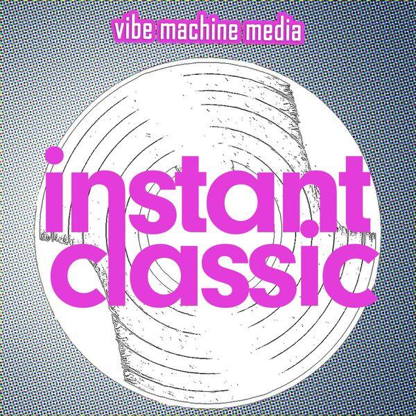 Instant Classic Podcast Artwork Image