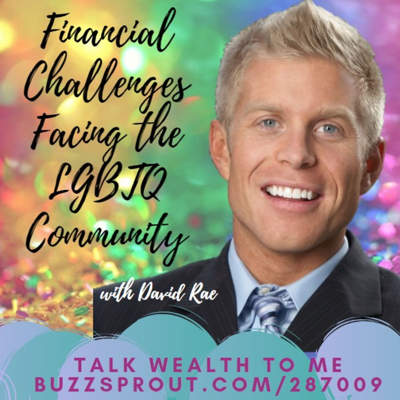 Financial Challenges for the LGBTQ Community