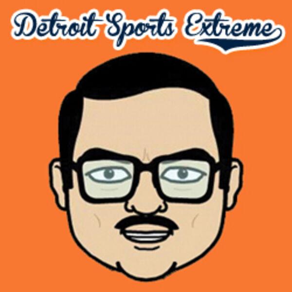 Detroit Sports Extreme Podcast Artwork Image