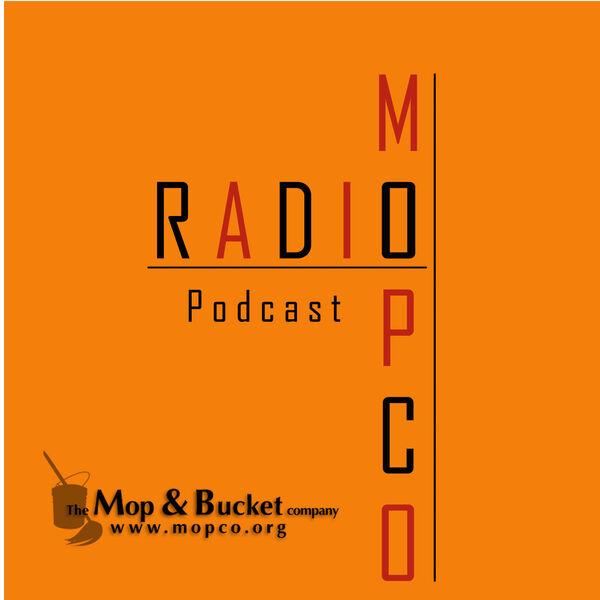 Radio Mopco Podcast Artwork Image