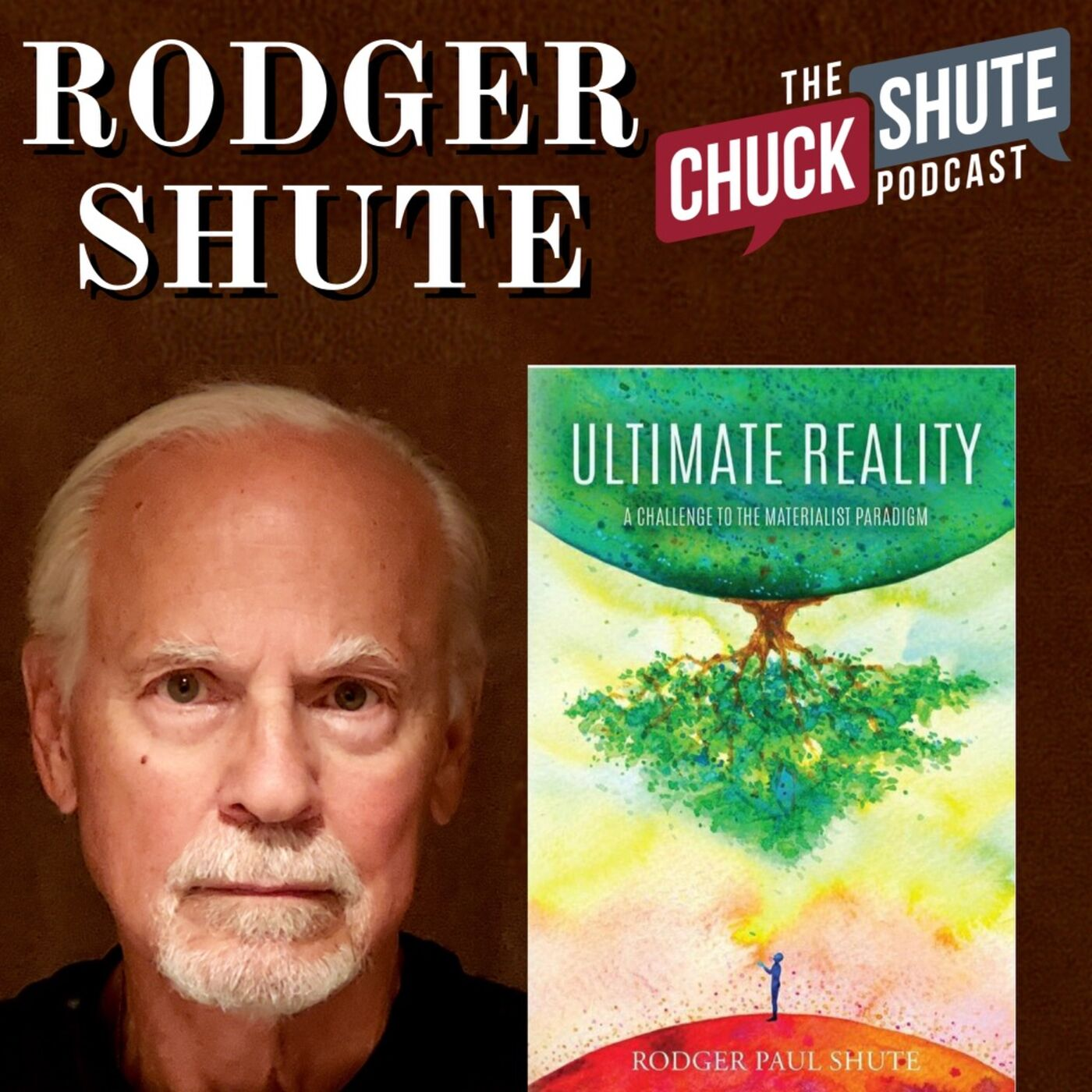 Rodger Shute (author)