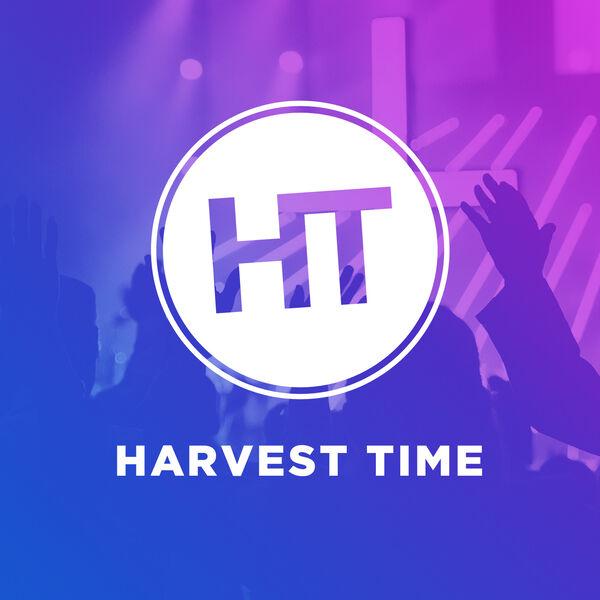 Harvest Time Church Podcast Artwork Image