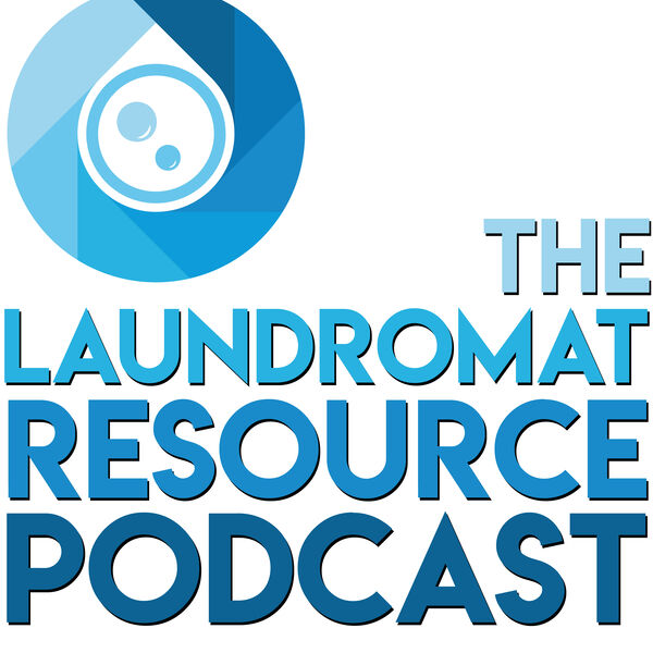 The Laundromat Resource Podcast Podcast Artwork Image