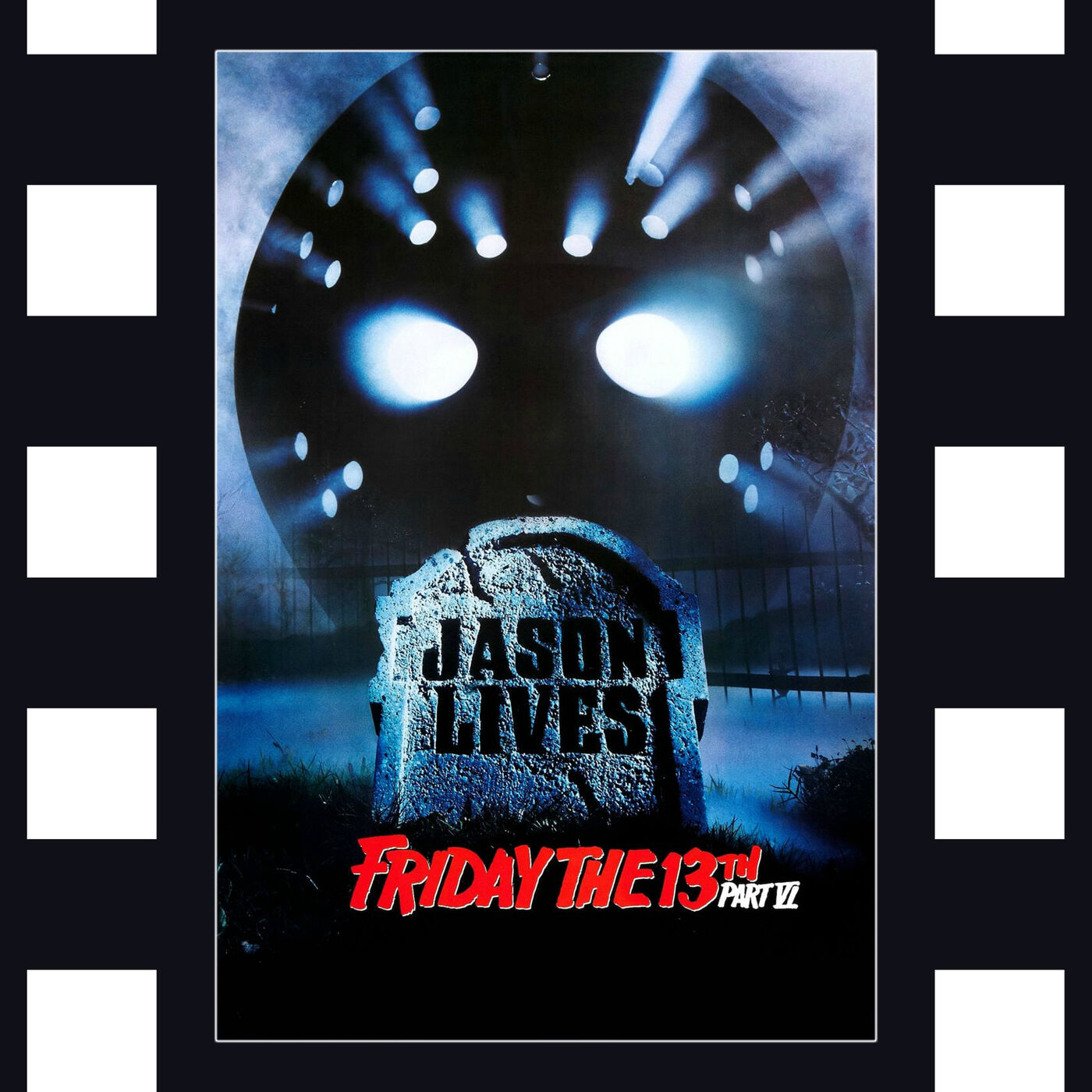 Friday the 13th Part VI: Jason Lives - Accessible and Amazing