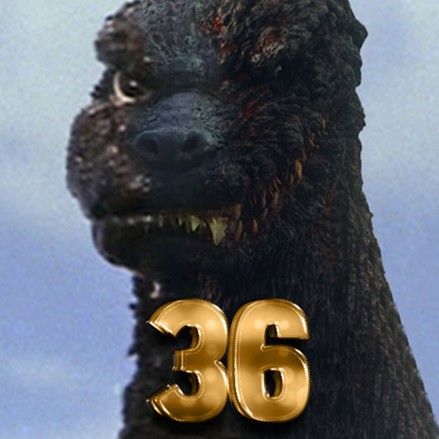 Ep 36 - An Unstoppable Force of Nature (Godzilla's Character)