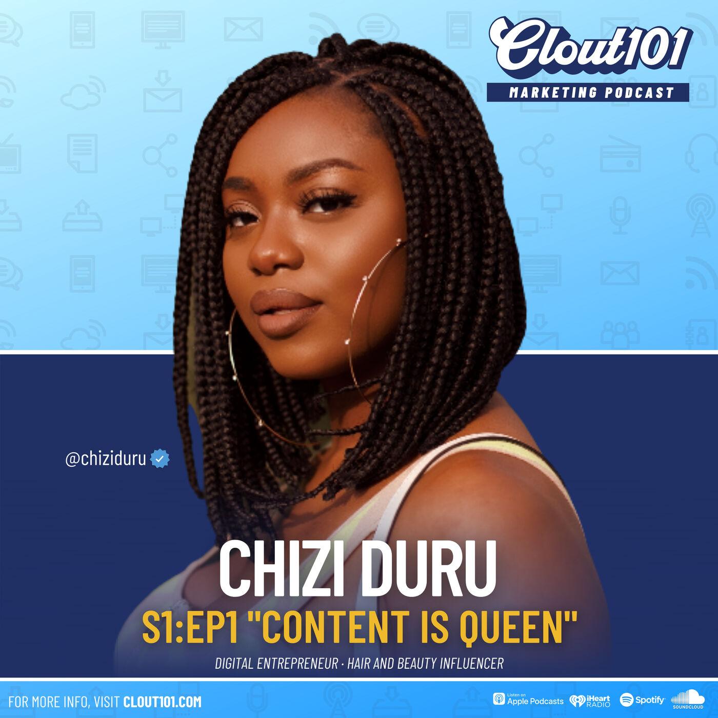 1: Chizi Duru on Brand Partnerships, Leveraging YouTube, and Monetization