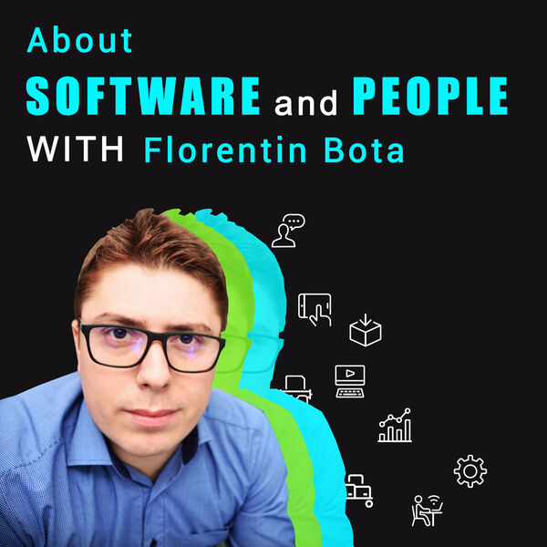 Software and People Podcast Artwork Image