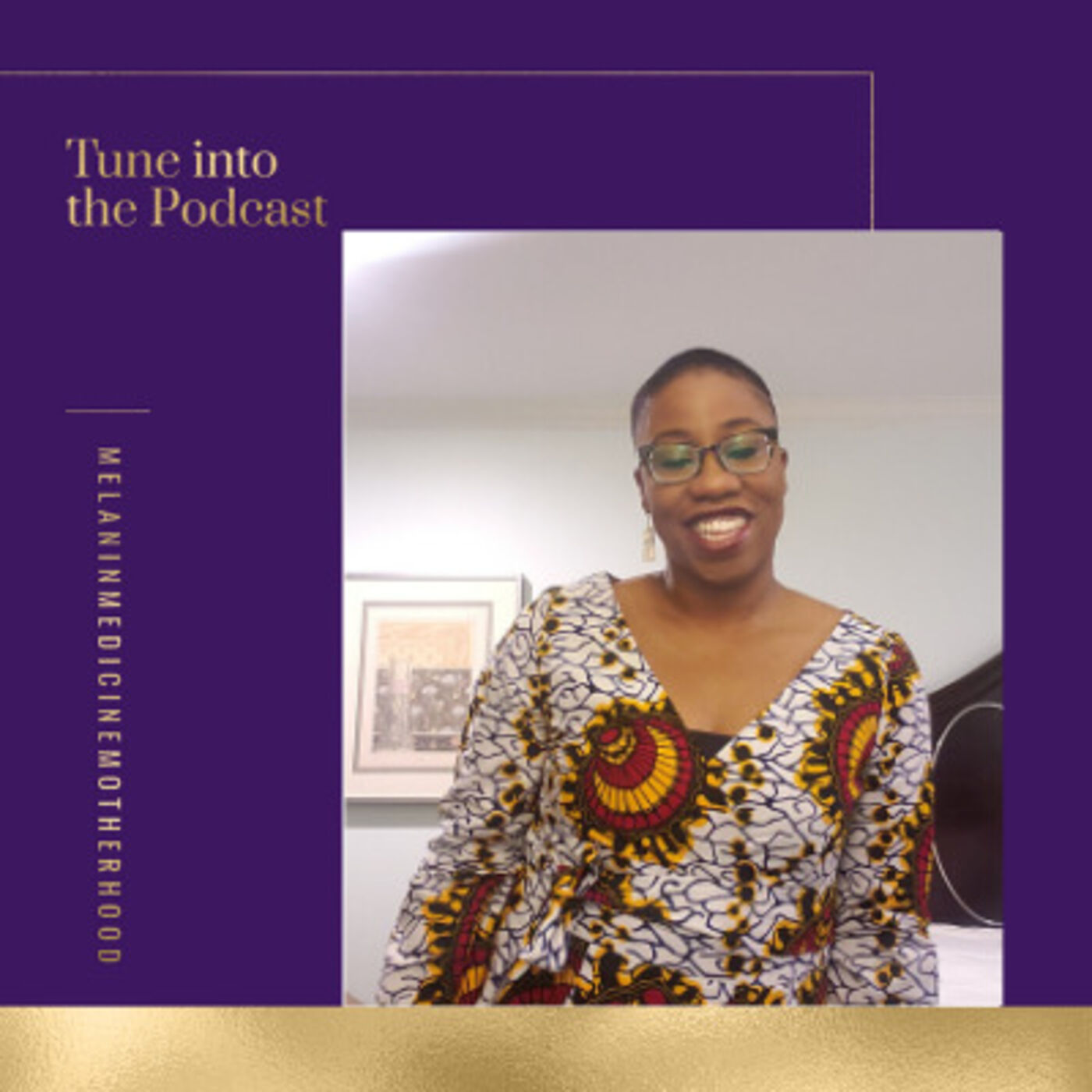 """Episode 31: Turning Our Unimaginable Pain Into Extraordinary Power: Recovering after Racial Trauma"""""""