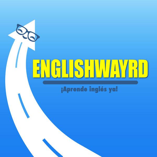 ENGLISHWAYRD PODCAST Podcast Artwork Image