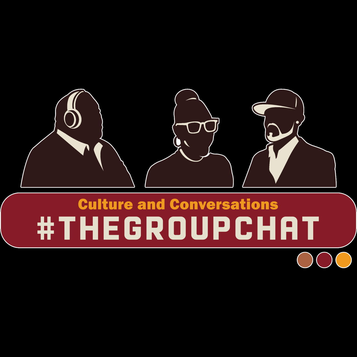"#TheGroupChat Episode 64 - ""Thoughts on the culture's reaction to Zaya Wade"""
