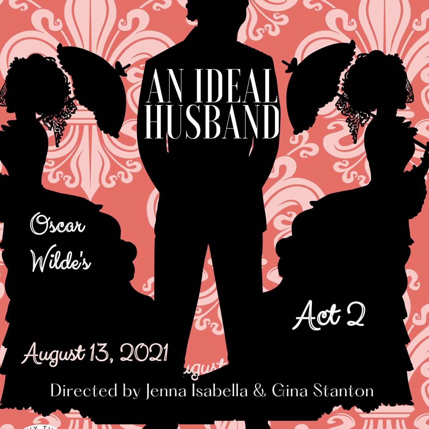 An Ideal Husband - Act 2