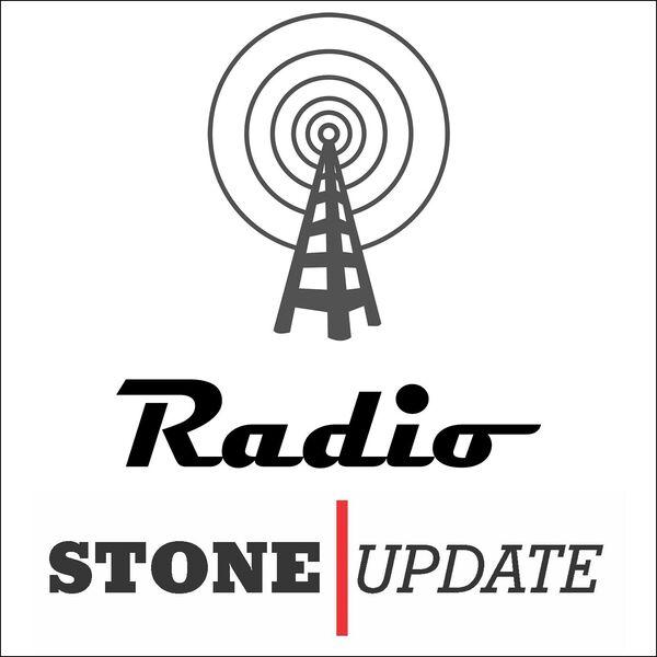 Radio Stone Update Podcast Artwork Image