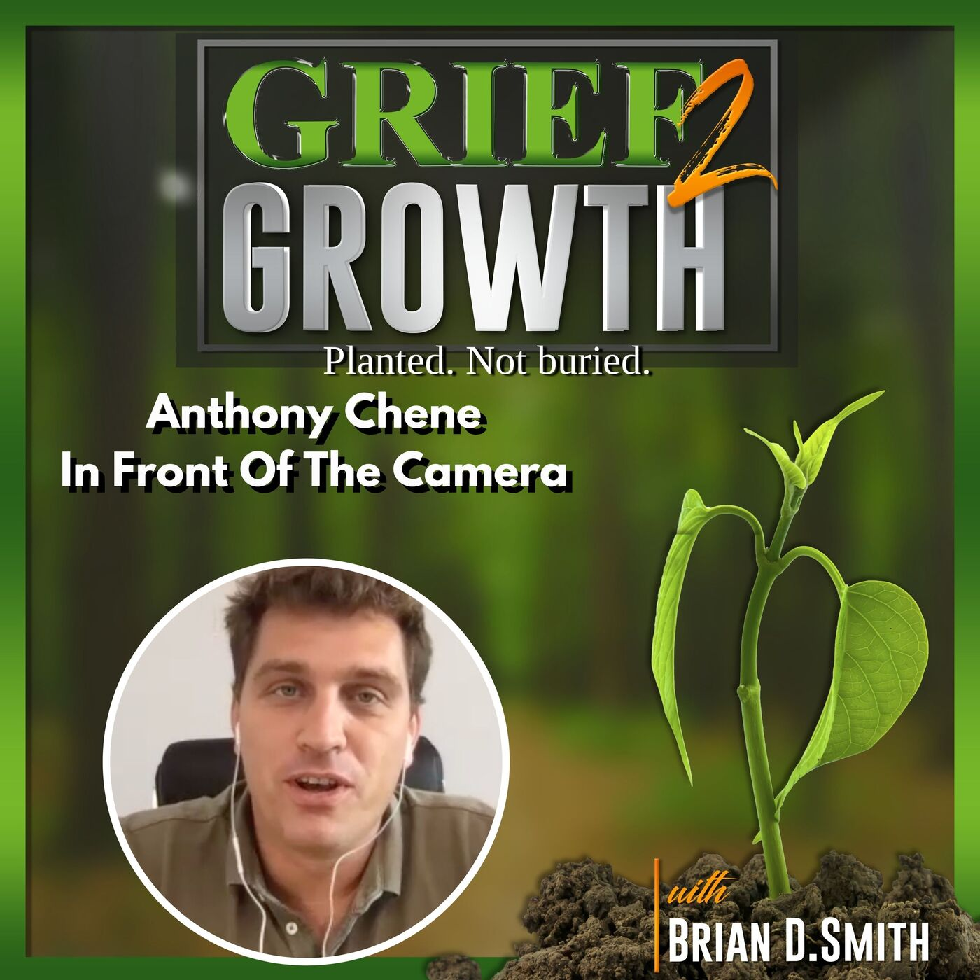 Anthony Chene- In Front Of The Camera