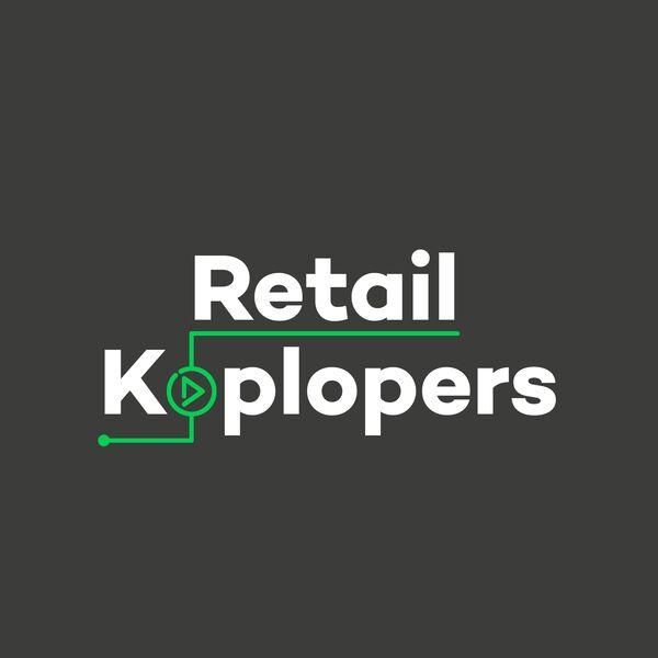 Retail Koplopers | Retail inzichten voor ambitieuze retailers Podcast Artwork Image