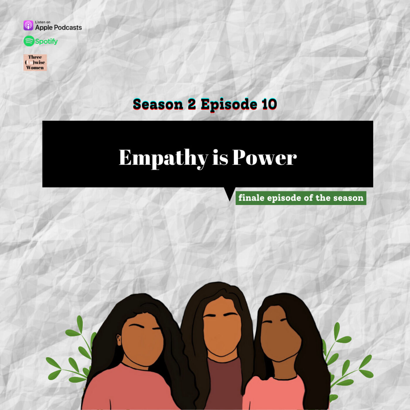 Empathy is Power