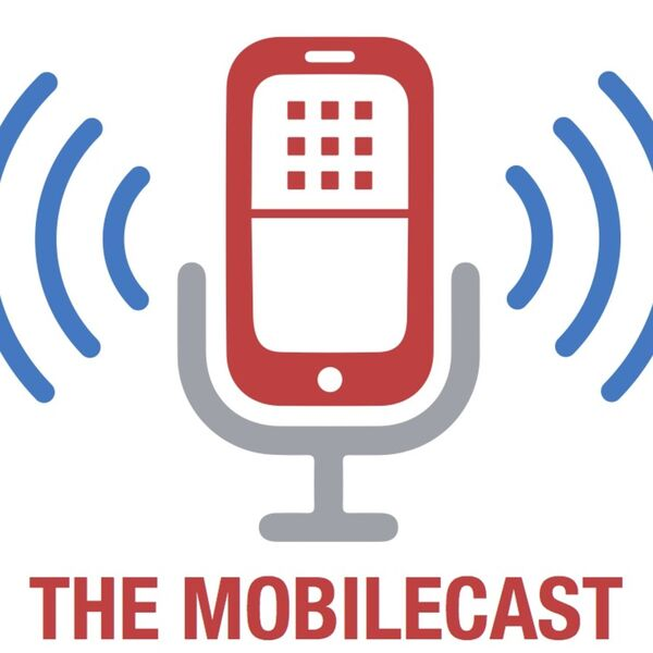 The Mobilecast Podcast Artwork Image