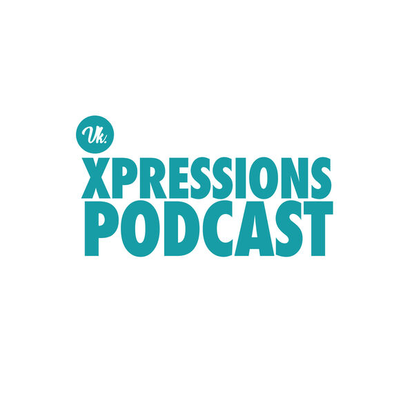 VK XPRESSIONS Podcast Artwork Image