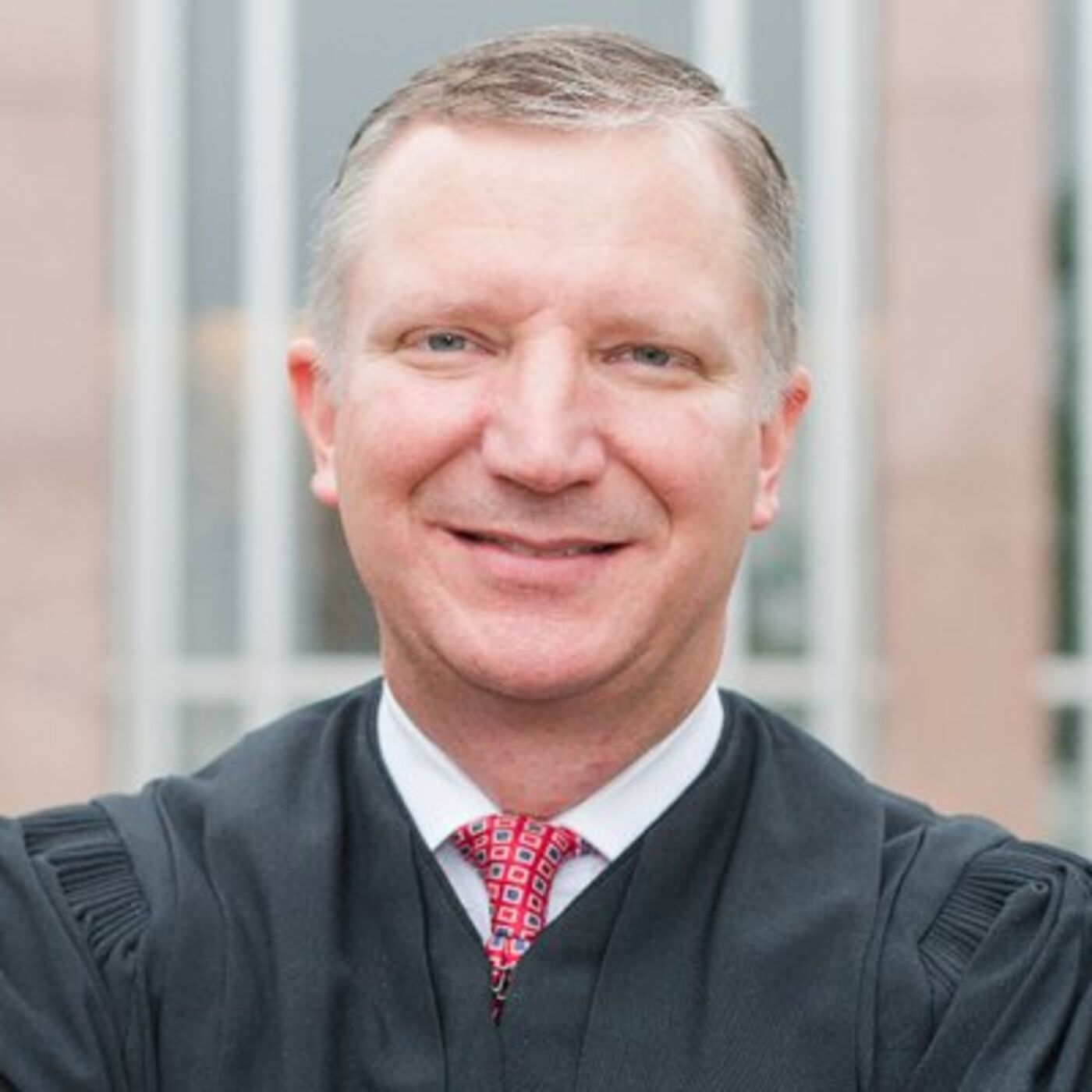 The Honorable Judge Jeff Brown