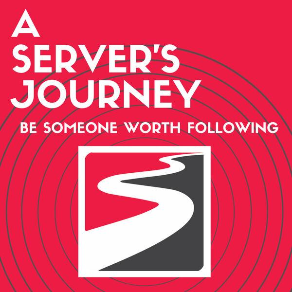 A Server's Journey Podcast Artwork Image
