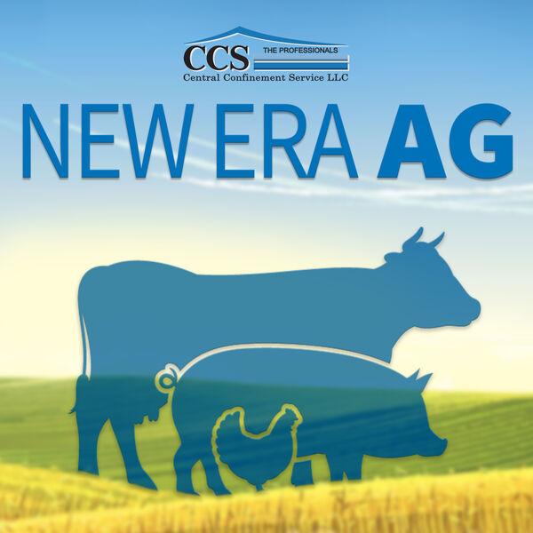 New Era Ag by CCS Podcast Artwork Image