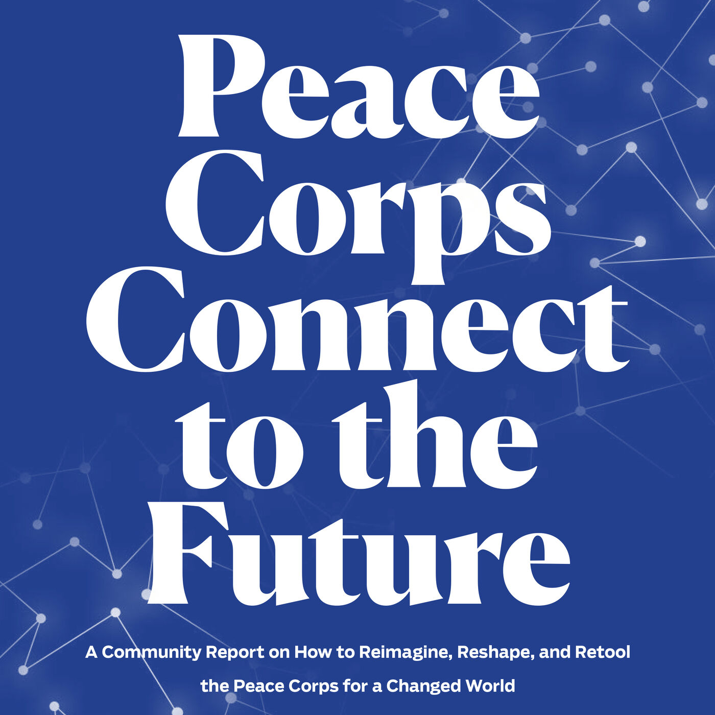 Special Episode: Revisiting Peace Corps Connect and Next Steps