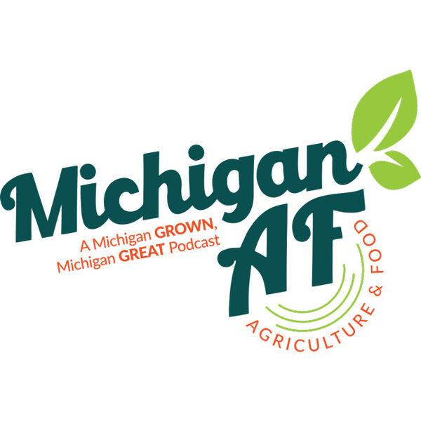 Michigan AF Podcast Podcast Artwork Image