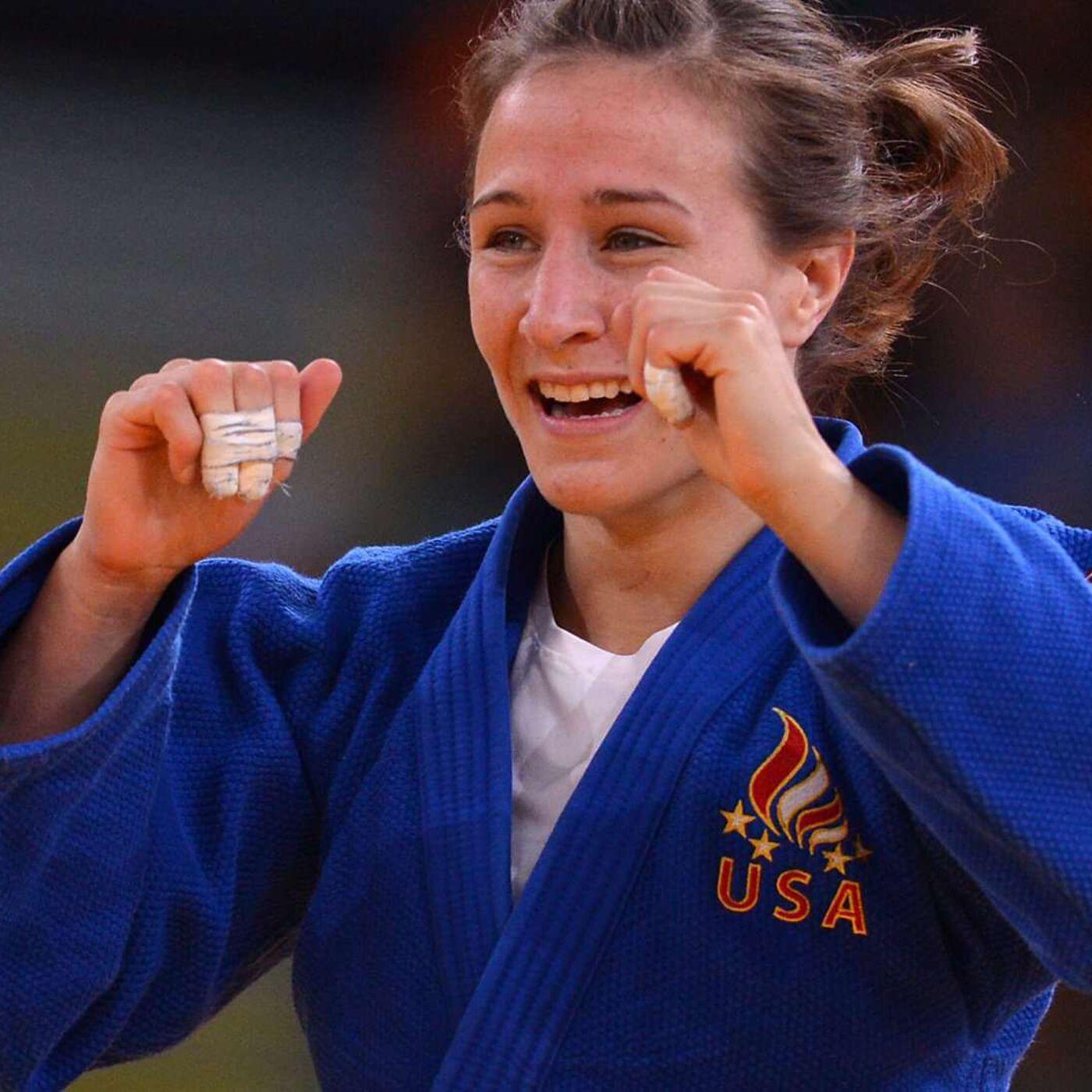 Marti Malloy  (Part 2)-  Olympic Bronze Medalist, World Silver Medalist