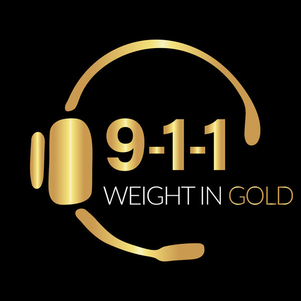 9-1-1 Weight in Gold Podcast Artwork Image