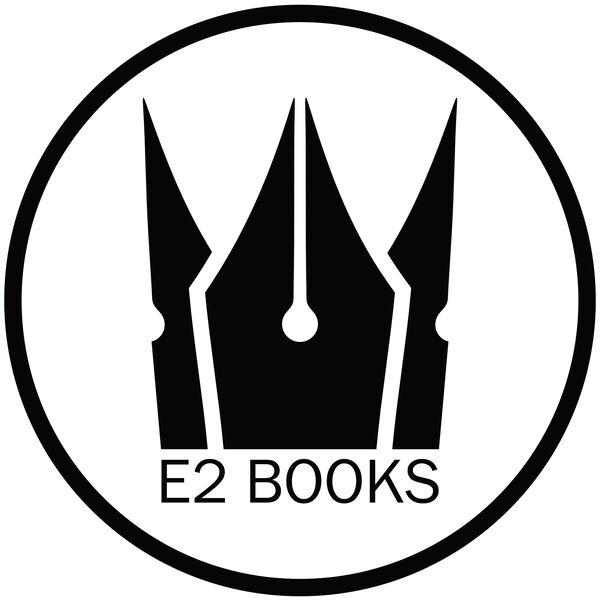 The E2 Books Show Podcast Artwork Image