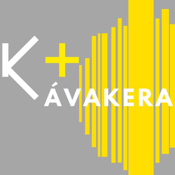 Kávakera Podcast Artwork Image