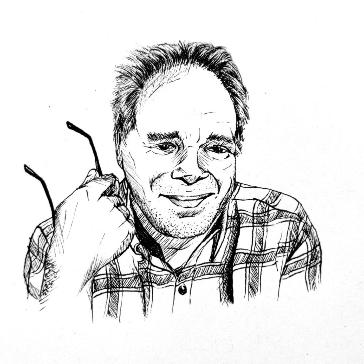 Episode 6: Bill Kauffman & repairing communal life in America