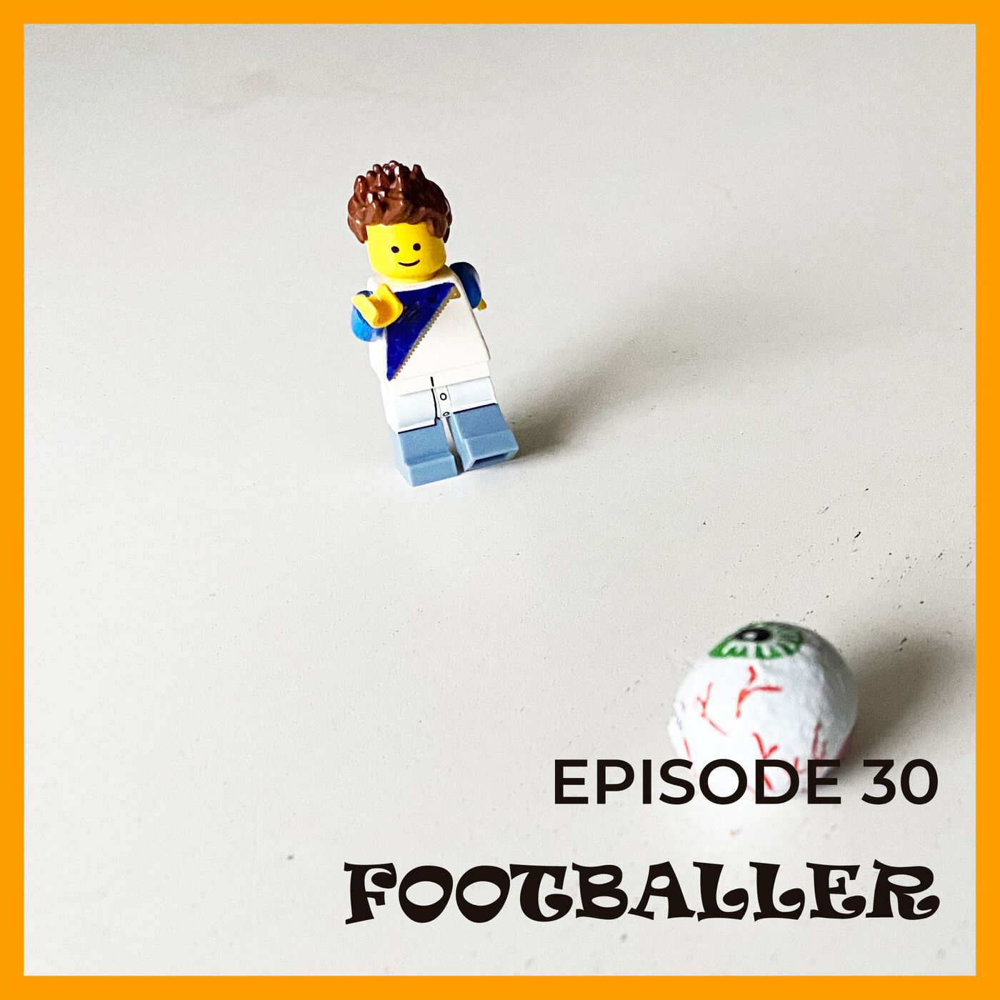 The Professional Footballer
