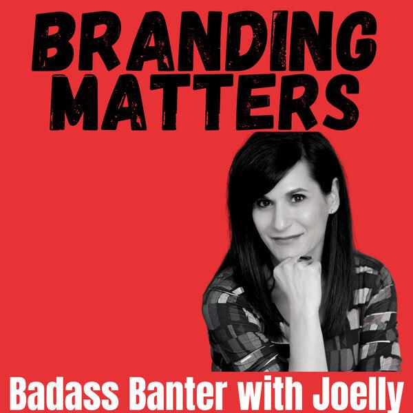 Branding Matters Podcast Artwork Image