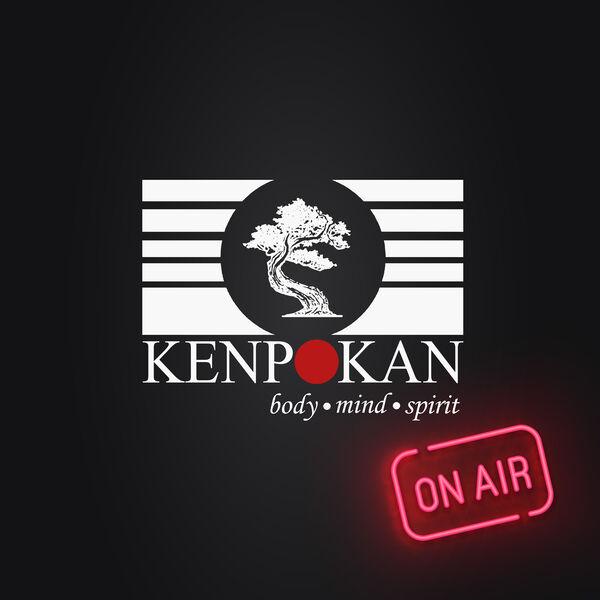 Kenpokan on Air Podcast Artwork Image