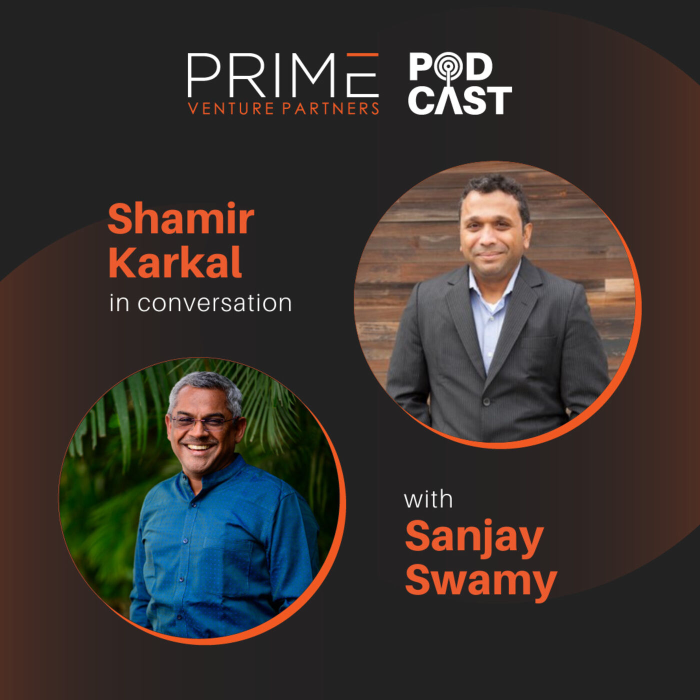 #55 The Birth of Neobanking And Building A Programmable Money Layer for The Internet with Shamir Karkal Co-Founder & CEO Sila