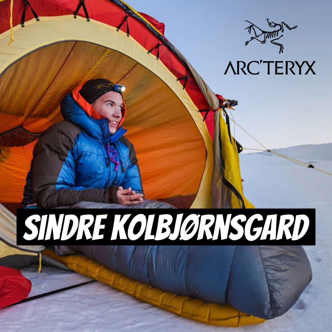 #113 - Sindre Kolbjørnsgard | Eventyrer, fotograf og filmskaper