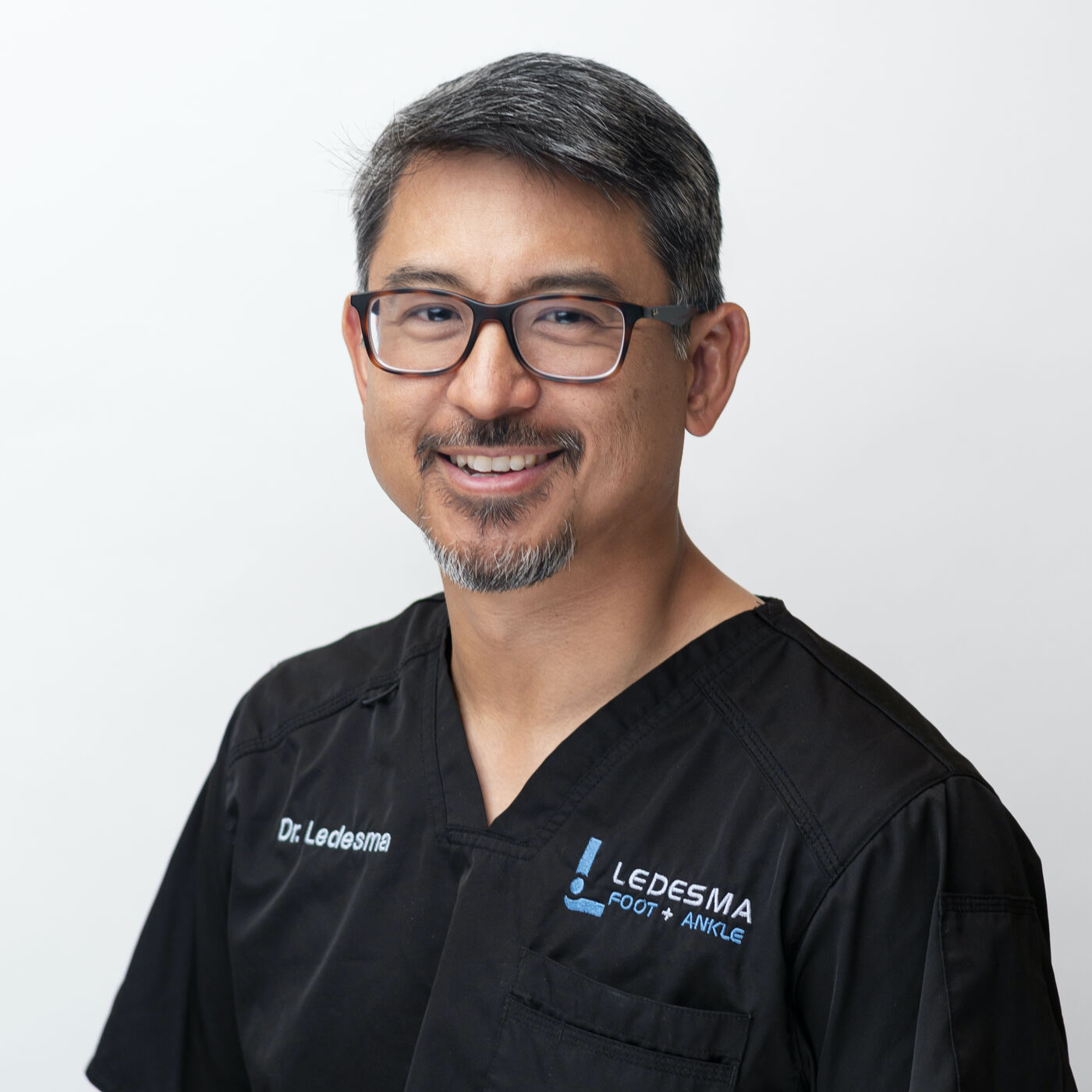 Talking COVID-19 with Dr. Paul Ledesma