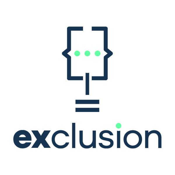 (Ex)clusion Podcast Artwork Image