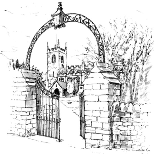 St Giles West Bridgford Podcast Podcast Artwork Image