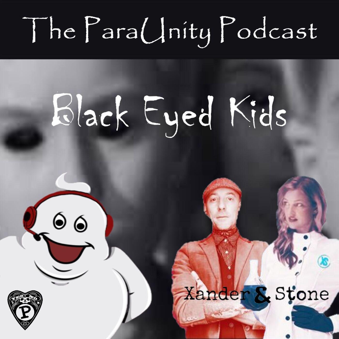 Episode 41 - The Black Eyed Kids