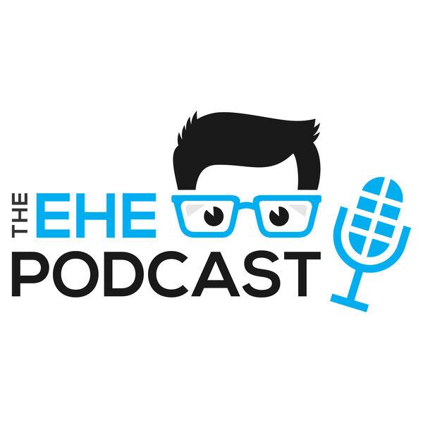 Epic Higher Ed Podcast Podcast Artwork Image