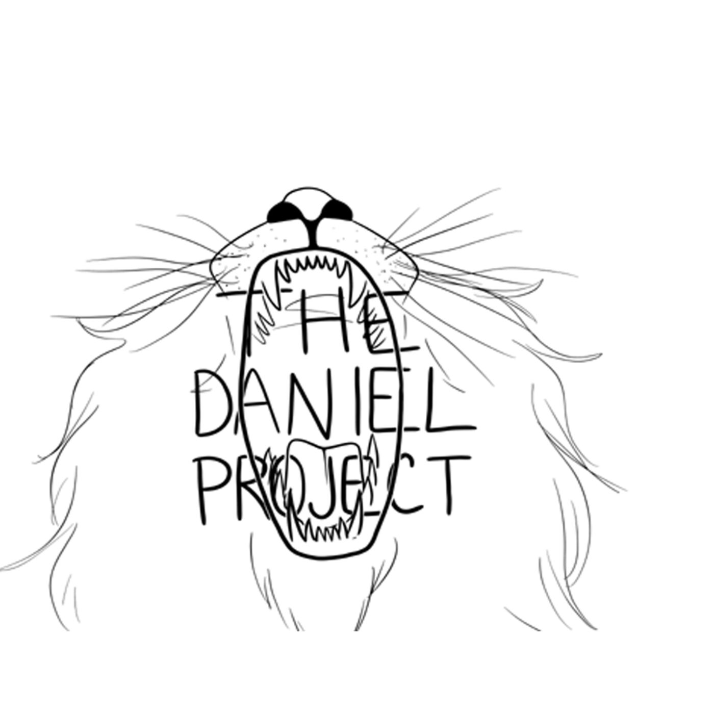 The Daniel Project: Part Three (Carena Bloom and Mark Crawford)
