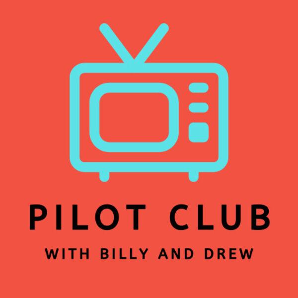 Pilot Club Podcast Artwork Image
