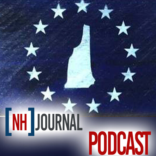 New Hampshire Journal Podcast Artwork Image