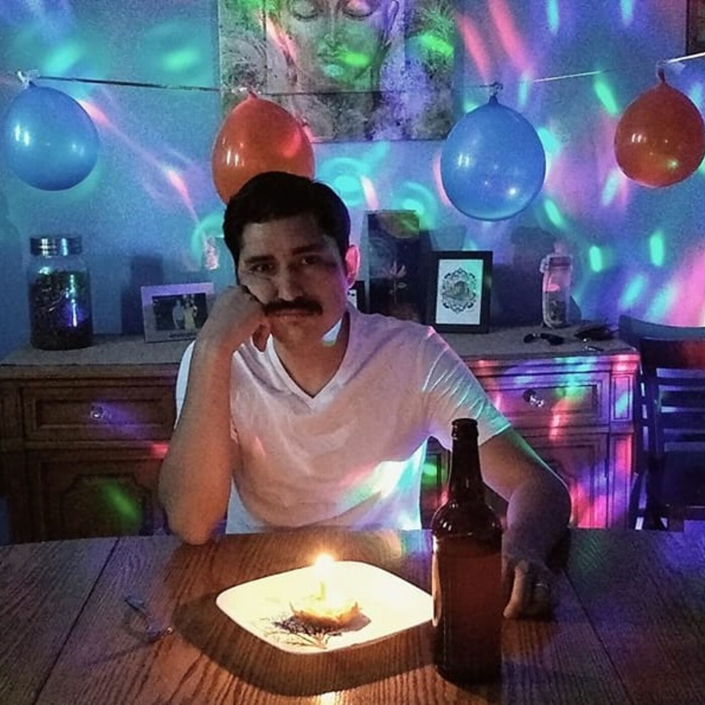 Episode 83: Javier Martinez, Tale of Giants