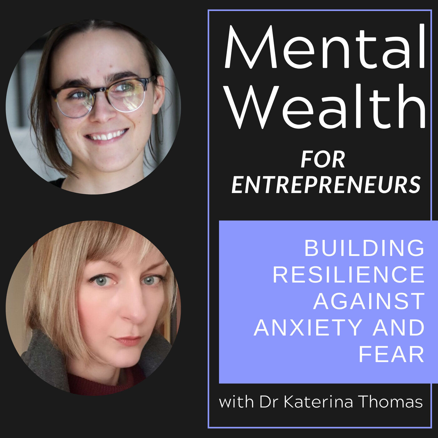 #24 Why Patience is The Key To Entrepreneurial Success | Isabel Muller (Swtch)